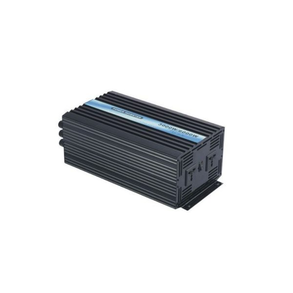 3000W Modified Sine Wave 24VDC