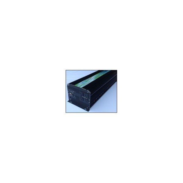 5000W Pure Sine Wave 24VDC