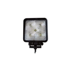 15W LED Work Flood Light for Auto Truck Tractor