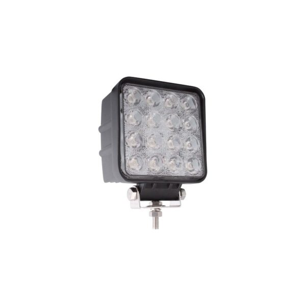 35W LED Work Flood Light for Auto Truck Tractor