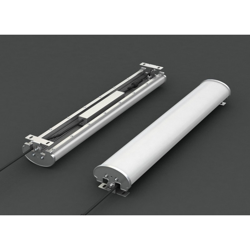 """p_6_3_4_634-thickbox_default-30W-Cool-White-24-Waterproof-LED-Fixture 30W Cool White 24"""" Waterproof LED Fixture"""