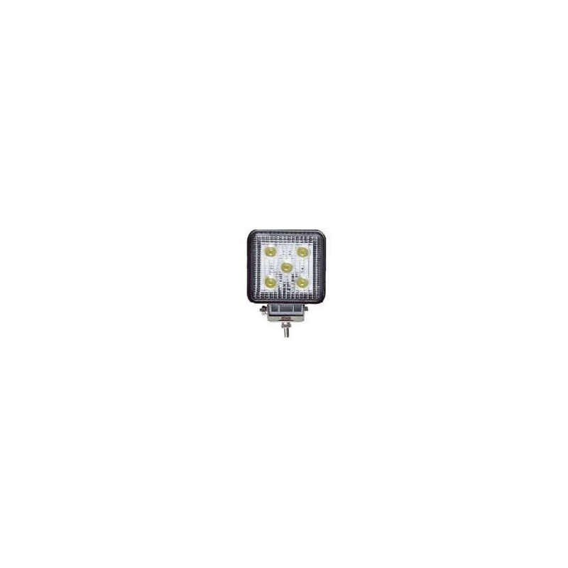 p_7_5_8_758-thickbox_default-15W-LED-Spot-Light-for-Auto-Truck-Tractor 15W LED Spot Light for Auto Truck Tractor