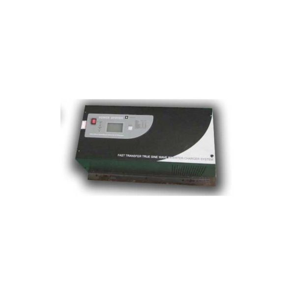 5000W AnyPower 220V-AC 48V-DC Pure Sine Wave Charging Inverter