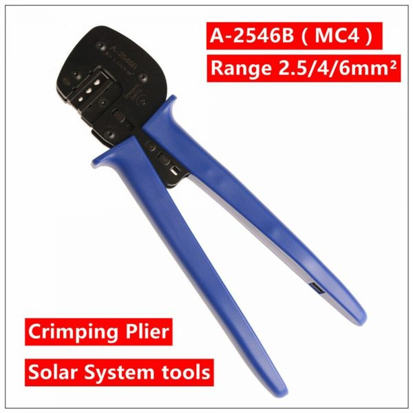 6 600x600 - A-2546B MC4 Crimping Pliers -Premium quality MC4 Crimp Tool - tools, solar-pv-tools - 6 600x600