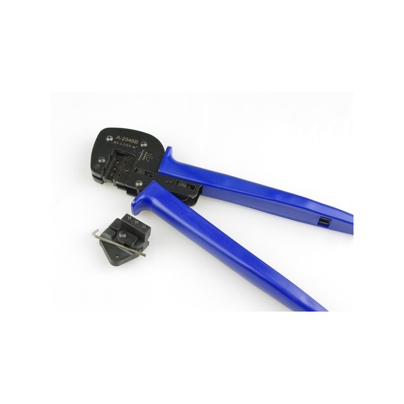 p_1_6_2_9_1629-thickbox_default-MC4-Crimping-Tool A-2546B MC4 Crimping Pliers