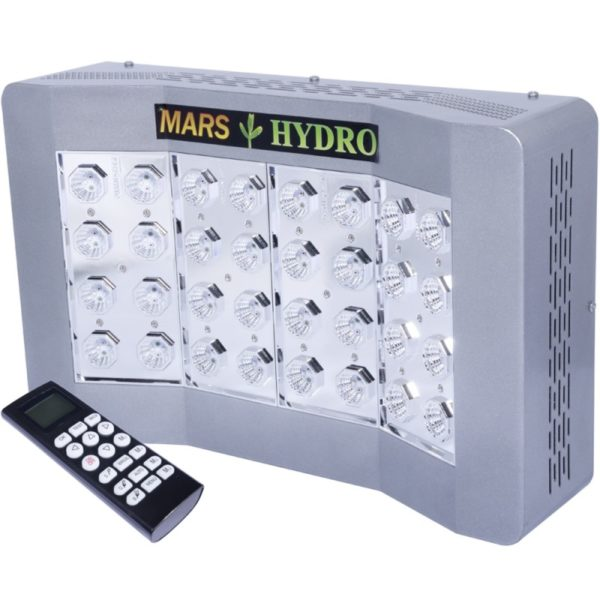 2256 10 600x600 - MarsPro CREE 128 LED grow light(with remote)(CA) -The CREE 128 LED Grow Light is smarter and more powerful than anything we have ever created before. - mars-hydro - 2256 10 600x600