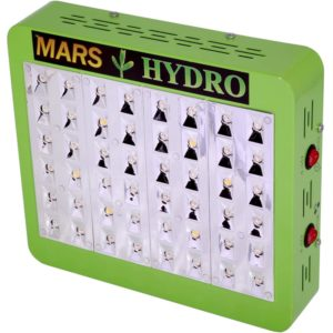 Grow Lights - Mars Hydro