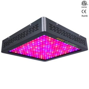 etl1200 11 2 300x300 - Mars II 1200 LED grow light(CA) -The high intensity Mars II 1200 is incredible powerful for 4'x 4' size's growing. Full spectrum, high quality but with affordable price makes it the best choice for your indoor growing. - mars-hydro - etl1200 11 2 300x300
