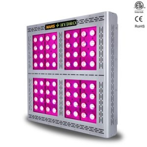 etl320 2 11 300x300 - Mars Pro II Epistar 320 LED grow light 750W(with switches)(CA) -Mars Pro II Epistar™ 320 LED Grow Light with veg and bloom switches to control different growing modes. Upgrated power supply, fans and chips, provide you the highest built quality of Mars Hydro. With the creative reflector cup design to give out the perfect mixed spectrum lights, meet the needs of those who must have the absolute highest quality harvest possible. - mars-hydro - etl320 2 11 300x300