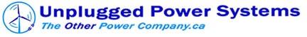 UnpluggedPowerSystems