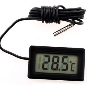 0O312A 20131211053111373 300x300 - LCD Digital Thermometer For Fridge/Freezer/Aquarium/FISH TANK -New Mini Digital LCD Thermometer Temperature Sensor Fridge Freezer Thermometer. LCD display. Temperature range: -50~ 110°C. Using environment: Temperature: -5~ 50°C Humidity: 5%~80%. 1 x User's Manual. - inst-env - 0O312A 20131211053111373 300x300