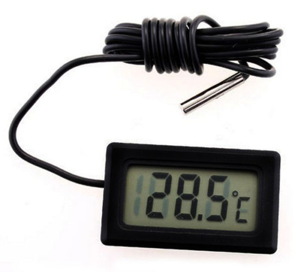 0O312A 20131211053111373 600x542 - LCD Digital Thermometer For Fridge/Freezer/Aquarium/FISH TANK -New Mini Digital LCD Thermometer Temperature Sensor Fridge Freezer Thermometer. LCD display. Temperature range: -50~ 110°C. Using environment: Temperature: -5~ 50°C Humidity: 5%~80%. 1 x User's Manual. - inst-env - 0O312A 20131211053111373 600x542