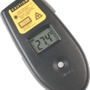 "8082547 300x300 - Compact Pocket Digital Infrared Thermometer -Non-contact thermometers can measure the temperature of virtually any surface. Designed for metalworkers, contractors, miners, automotive, plant managers, and food service personnel to check electrical panels, ballasts, fuses, cables, wires, HVAC exchangers, bearings, furnace exteriors, vents, surfaces, and countless other functions in hard-to-reach areas.[contact-form][contact-field label=""Name"" type=""name""  required=""true"" /][contact-field label=""Email"" type=""email"" required=""true"" /][contact-field label=""Website"" type=""url"" /][contact-field label=""Message"" type=""textarea"" /][/contact-form] - inst-env - 8082547 300x300"