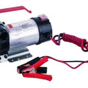 DC pump 40LPM 300x300 - 40 L/min Diesel Transfer Pump -12v Diesel Transfer Pump - pumps-and-stations - DC pump 40LPM 300x300