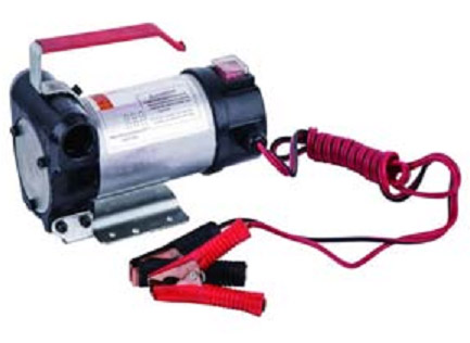 DC pump 40LPM - 40 L/min Diesel Transfer Pump -12v Diesel Transfer Pump - pumps-and-stations - DC pump 40LPM