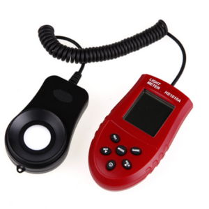 SKU146216h 300x300 - Handheld Digital Light Meter with Detachable Sensor -Handheld Digital Light Meter with Detachable Sensor200,000 Lux Digital LCD Pocket Light Meter Lux/FC Measure Tester High accuracy wide measuring range - inst-env - SKU146216h 300x300