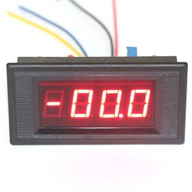 add2d9303e62d1ce0ecb7a34c20cd9ce.image .280x280 - 200A Red LED Panel Mount Ammeter with Shunt -200A DC Panel Mounted Ammeter. High precision with included 75mv shunt. - ammeters - add2d9303e62d1ce0ecb7a34c20cd9ce.image .280x280