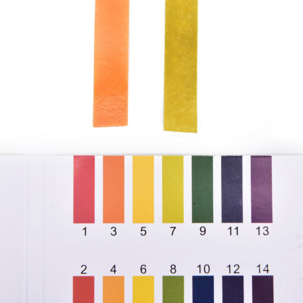 3 1 600x600 - PH Test Strips 1-14 Indication - 1 Book of 40 Strips -Each book also includes a color chart. Litmus paper is invaluable for testing the acid and alkaline levels in all kinds of applications from spas, ponds and aquariums to conducting scientific experiments. It can be used to test the viability of glycol and antifreeze products. - tools, glycol-and-chemicals, inst-env - 3 1 600x600