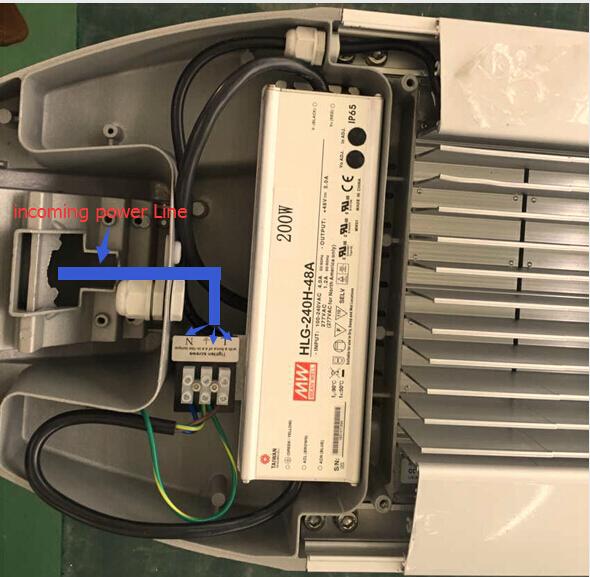 Buy Z-Series 110 Lm/watt Street Lights