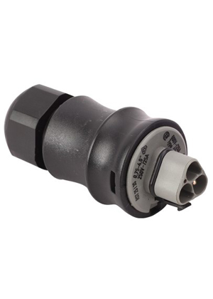 634fef74ec0de08c Male Weiland RST20i 3-pole Connector