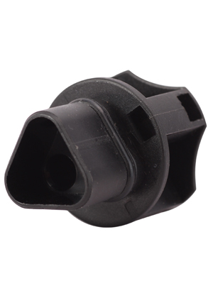 b16185ee8ae73fe3 - NEP End Cap for Female Connector -NEP Watertight End Cap / Branch Terminator for NEP Microinverter AC Trunk Cable. Terminates Female Connectors. To be used with NEP Female Connector. - grid-tied, con-ele - b16185ee8ae73fe3