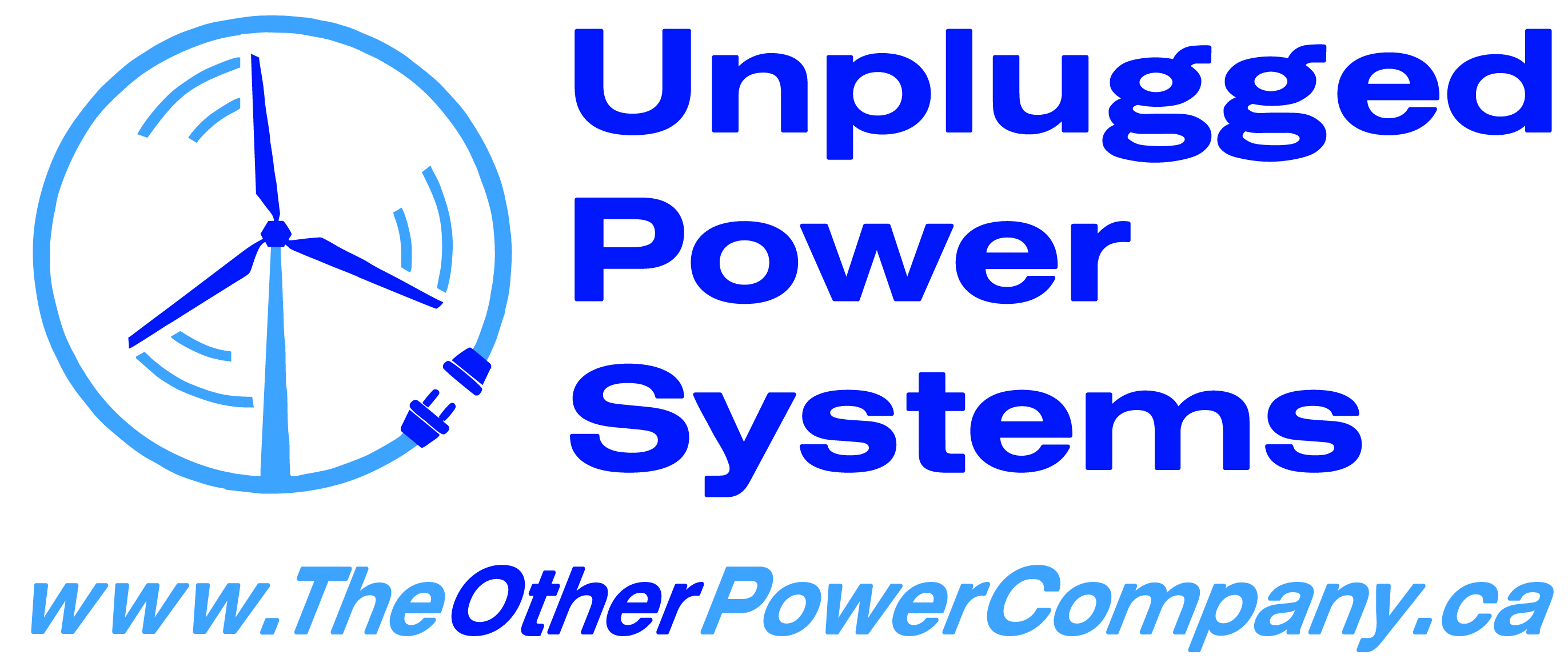 Unplugged Power Systems