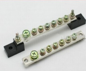 Type2 300x250 - Type A Busbar -400A DC Bus Bar - dc-accessories, con-ele - Type2 300x250