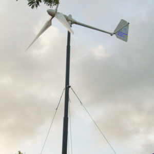 UP1KB1 300x300 - 1 kW Wind Turbine -1 kW Wind turbine  Includes turbine (nacelle, blades, tail)  Controller and Tower sold separately. - wind-turbines - UP1KB1 300x300