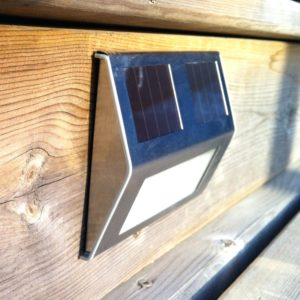 solar lights for deck solar deck lights set of 4 solar lights deck railing 300x300 - Solar LED Deck Light -Solar Power Light LED Step Stair Wall Deck Garden Yard Pathway Lamp Outdoor - solar-powered-devices - solar lights for deck solar deck lights set of 4 solar lights deck railing 300x300
