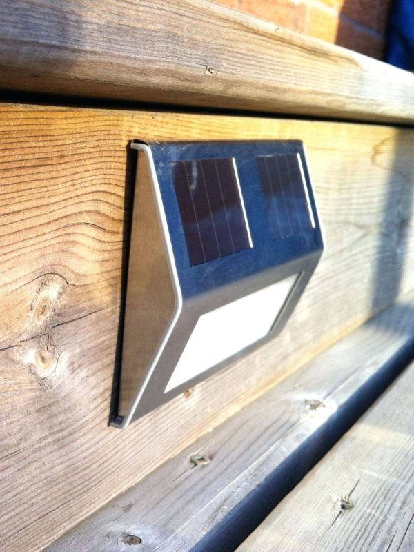 solar lights for deck solar deck lights set of 4 solar lights deck railing 600x800 - Solar LED Deck Light -Solar Power Light LED Step Stair Wall Deck Garden Yard Pathway Lamp Outdoor - solar-powered-devices - solar lights for deck solar deck lights set of 4 solar lights deck railing 600x800