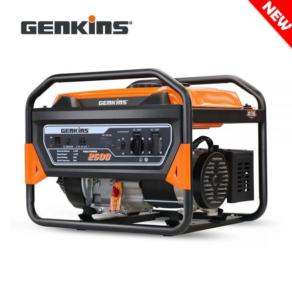 "GK2500 3 0sox 600x600 - 2500W Gasoline Generator -<img class=""aligncenter size-full wp-image-18622"" src=""https://unpluggedpowersystems.ca/wp-content/uploads/2019/01/2500spec_9159.jpg"" alt="""" width=""1112"" height=""348"" /> - genset-ac-gas - GK2500 3 0sox 600x600"