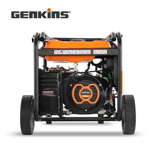 "GK7000 4 600x600 - 7000W Gasoline Generator -<img class=""aligncenter size-full wp-image-18673"" src=""https://unpluggedpowersystems.ca/wp-content/uploads/2019/01/7000spec_1p6g.jpg"" alt="""" width=""1112"" height=""348"" /> - genset-ac-gas - GK7000 4 600x600"