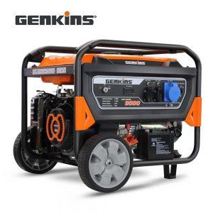 GK9000-1-300x300 9000W Gasoline Generator