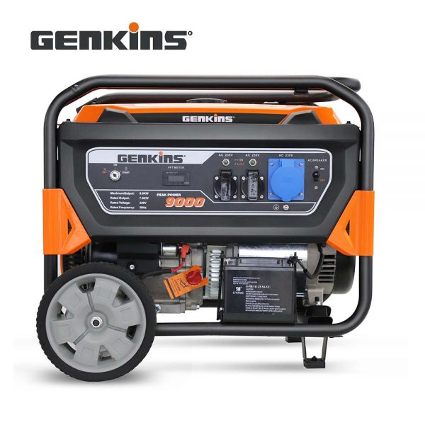 "GK9000 2 600x600 - 9000W Gasoline Generator -<img class=""aligncenter size-full wp-image-18683"" src=""https://unpluggedpowersystems.ca/wp-content/uploads/2019/01/9000spec_f752.jpg"" alt="""" width=""1112"" height=""348"" /> - genset-ac-gas - GK9000 2 600x600"