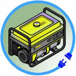 AC Generators - Diesel