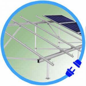 Solar Mounting Equipment
