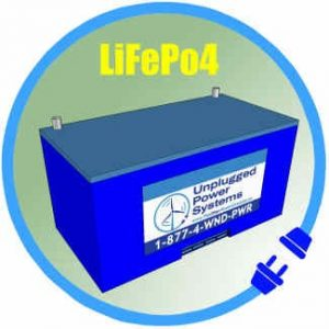 Lithium Ion Polymer (LiPo)
