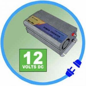 Inverters - All 12VDC