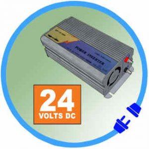 Inverters - All 24VDC