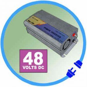 Inverters - All 48VDC