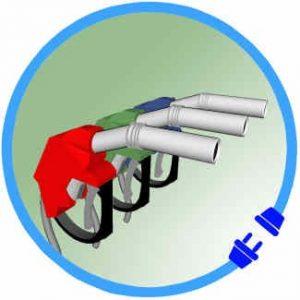 Fuel Dispensing Nozzles