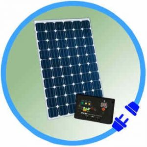 Solar Electrical Power Products