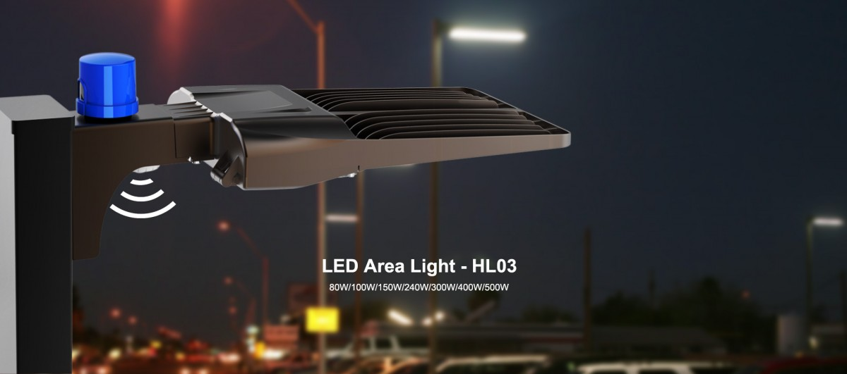 20181106041605817 - HL03 Series Shoebox and Parking Lot Area LED lighting -LM-79, LM-80 and IES profiles are available. Please contact us for details. - comm-led - 20181106041605817