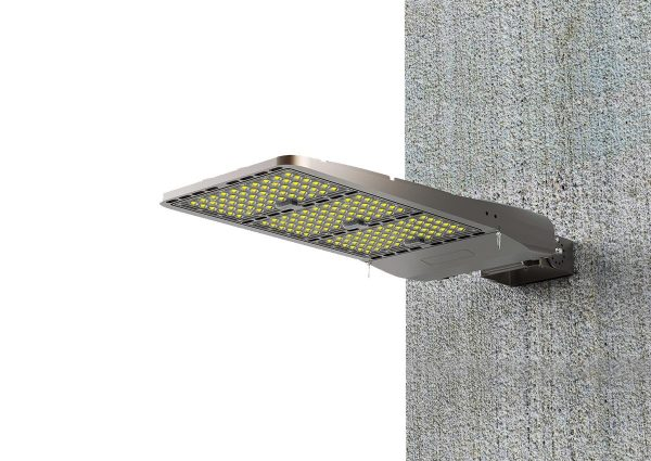 20181107035706227 600x425 - HL03 Series Shoebox and Parking Lot Area LED lighting -LM-79, LM-80 and IES profiles are available. Please contact us for details. - comm-led - 20181107035706227 600x425