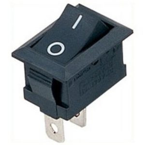 "kcd1 101 na pulsante 0055 5 D NQ NP 969824 MLB25843417161 082017 F 300x300 - SPST On-Off Rocker Switch -<strong>Technical Parameter</strong> <table border=""1"" cellspacing=""0"" cellpadding=""0""> <tbody> <tr> <td valign=""top"" width=""170"">Rated Voltage, Current</td> <td valign=""top"" width=""170""><span style=""font-family: inherit; font-size: inherit;"">250V @ </span>10A</td> </tr> <tr> <td valign=""top"" width=""170"">Contact Resistance</td> <td valign=""top"" width=""170"">0.05</td> </tr> <tr> <td valign=""top"" width=""170"">Insulation Resistance</td> <td valign=""top"" width=""170"">100M</td> </tr> <tr> <td valign=""top"" width=""170"">Withstand Voltage</td> <td valign=""top"" width=""170"">AC 1500V(50Hz) 1min</td> </tr> <tr> <td valign=""top"" width=""170"">Lifespan</td> <td valign=""top"" width=""170""> 10000 times</td> </tr> </tbody> </table>   - dc-accessories, instrumentation - kcd1 101 na pulsante 0055 5 D NQ NP 969824 MLB25843417161 082017 F 300x300"