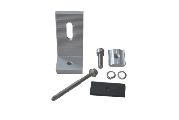 UPSRM cw 01 600x403 - L-Base Roof Mount  Kit -Tin/Asphalt Roof Mount L-Base Kit - solar-mounting-equipment - UPSRM cw 01 600x403