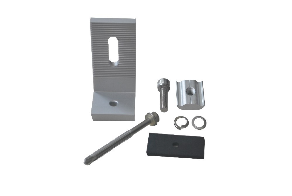 UPSRM-cw-01 L-Base Roof Mount  Kit