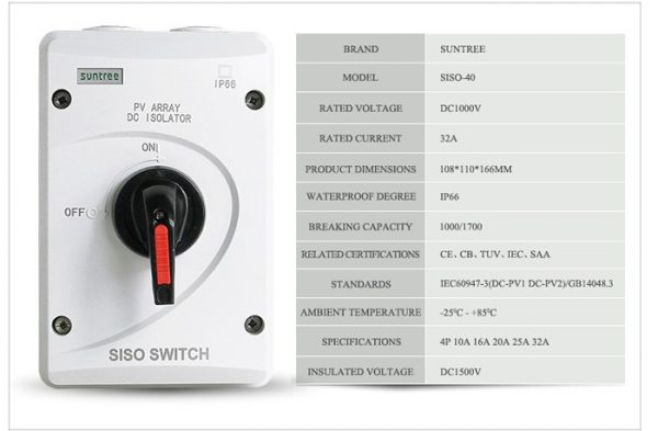 certs etc 600x393 - 32A SISO Solar Electrical DC Isolator Switch -32A DC Disconnect - dc-accessories, combiners-and-disconnects - certs etc 600x393