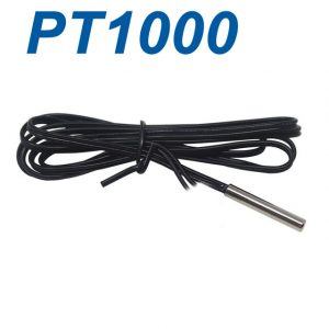 PT1000 300x300 - NTC-10K Temp Sensor 	-40°C ~ 105°C -For use with most SDHW controllers - inst-env, sdhw-controllers - PT1000 300x300