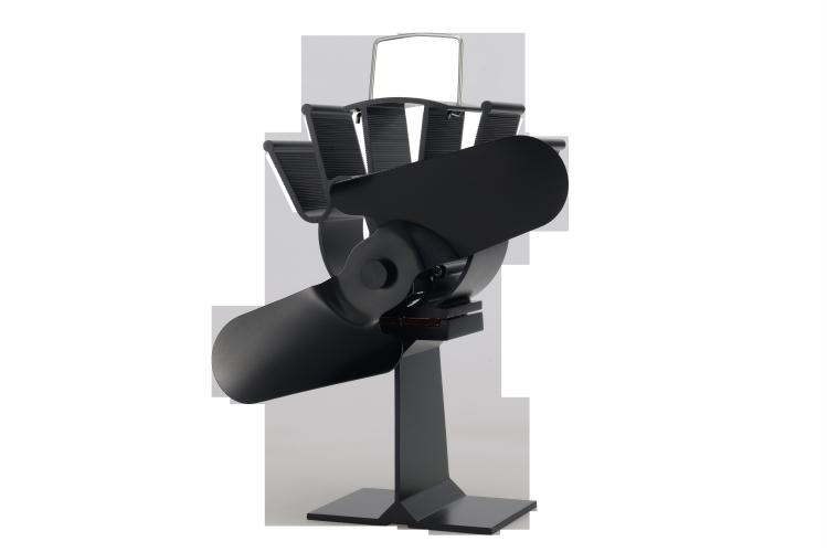 201603101837122109 Twin Blade Stove Top Eco Fan